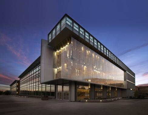 Biodesign Building